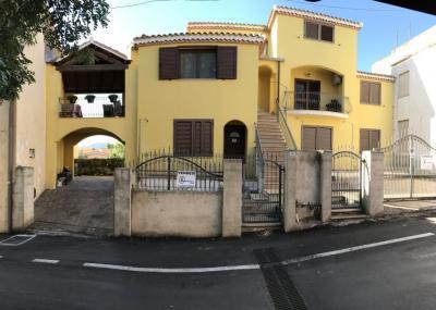Vai alla scheda: Appartamento Vendita - Baunei (OG)   Santa Maria Navarrese - Codice 47/18