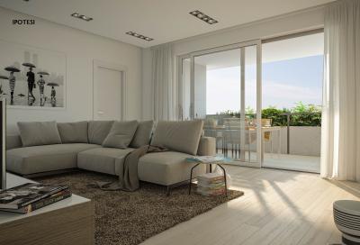 Vai alla scheda: Appartamento Vendita - Cagliari (CA)   San Benedetto - Codice SN 27/19