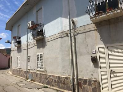 Vai alla scheda: Appartamento Vendita - Tortolì (OG) - Codice -20/21