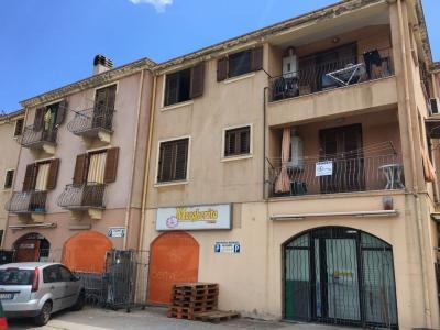 Vai alla scheda: Appartamento Vendita - Tortolì (OG) - Codice -23/24
