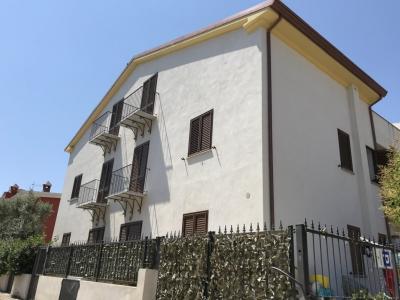 Vai alla scheda: Appartamento Vendita - Tortolì (OG) - Codice -34/20