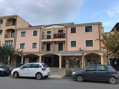 Vai alla scheda: Appartamento Vendita - Tortolì (OG) - Codice -40/19