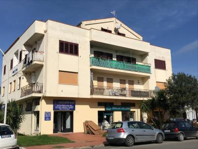 Vai alla scheda: Appartamento Vendita - Tortolì (OG) - Codice -45/20