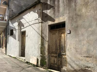 Vai alla scheda: Casa indipendente Vendita - Tortolì (OG) - Codice -46/19