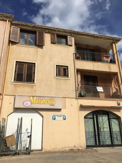 Vai alla scheda: Appartamento Vendita - Tortolì (OG) - Codice -37/19