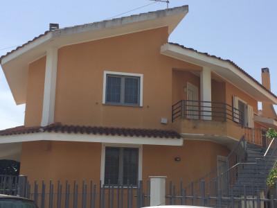 Vai alla scheda: Villa singola Vendita - San Sperate (CA) - Codice -24/19