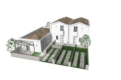 Vai alla scheda: Villa a schiera Vendita - Tortolì (OG) - Codice -31/22