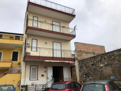 Vai alla scheda: Casa Semindipendente Vendita Saviano