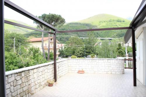 Vai alla scheda: Appartamento Affitto Monteforte Irpino