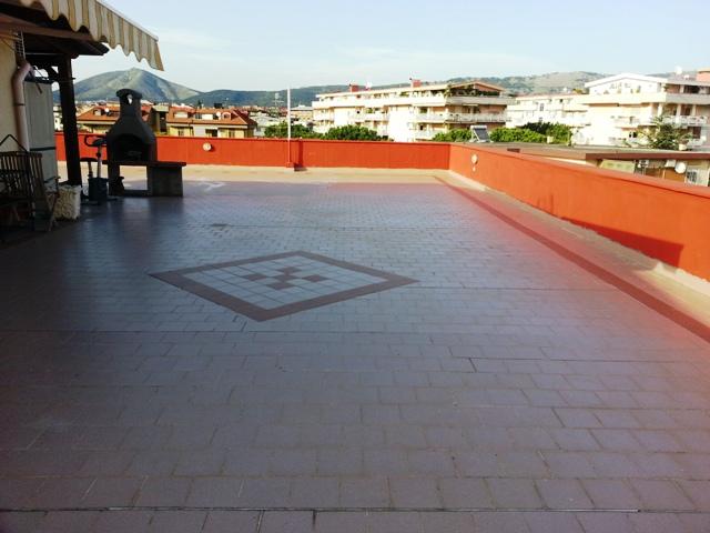 Appartamento in vendita a San Nicola la Strada, 3 locali, zona Località: L.DaVinci, prezzo € 145.000   PortaleAgenzieImmobiliari.it