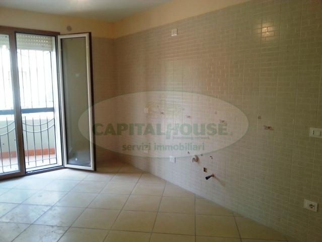 Appartamento in vendita a San Nicola la Strada, 3 locali, zona Località: L.DaVinci, prezzo € 235.000 | Cambio Casa.it