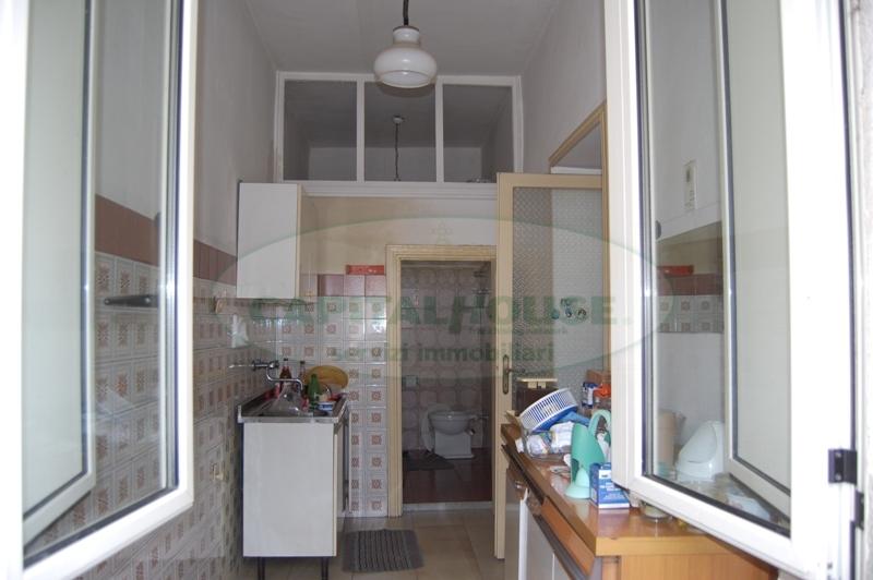 Bilocale Monteforte Irpino Via Garibaldi 5