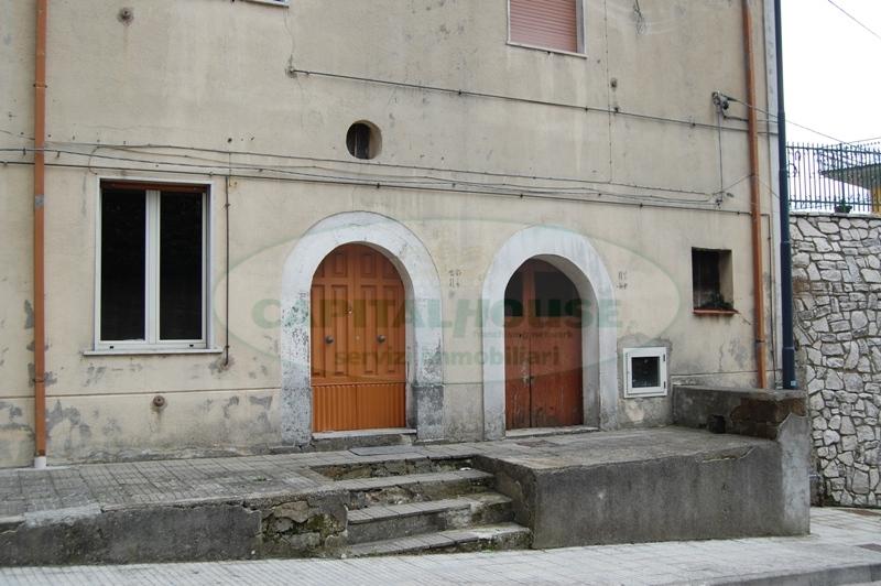 Bilocale Monteforte Irpino Via Garibaldi 2