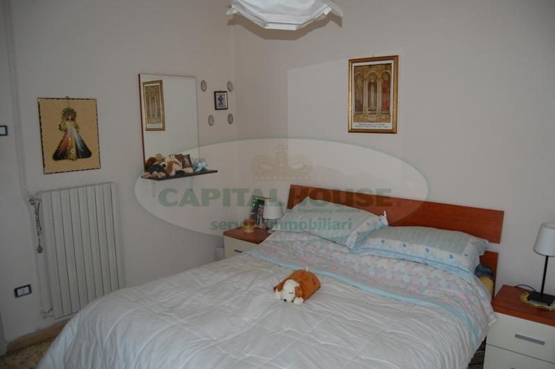 Bilocale Contrada Via Sant'agata 8
