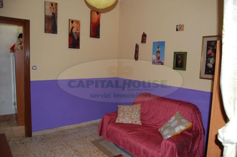 Bilocale Contrada Via Sant'agata 3