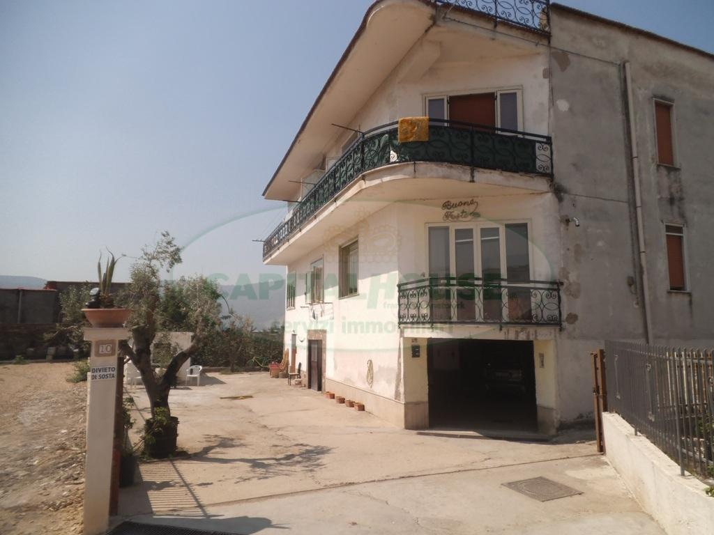 Appartamento in vendita a Avella (AV)