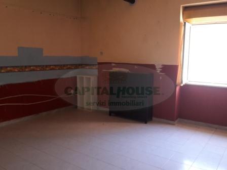 Appartamento in vendita a Recale, 3 locali, prezzo € 40.000 | Cambio Casa.it