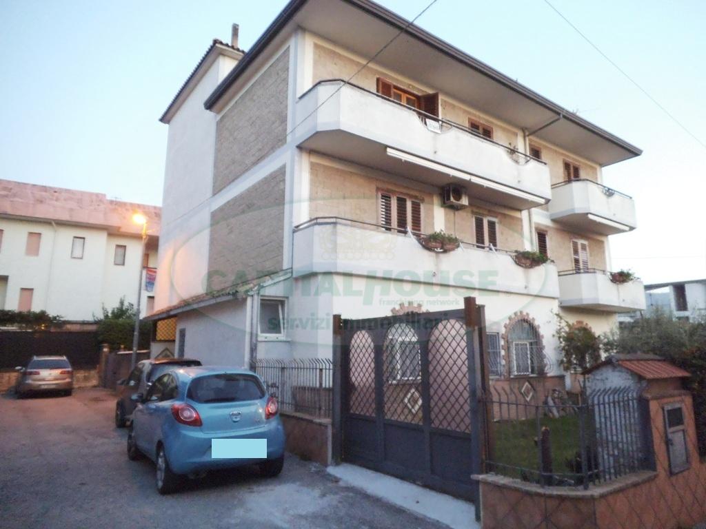 Appartamento in vendita a Avella, 7 locali, prezzo € 250.000 | Cambio Casa.it