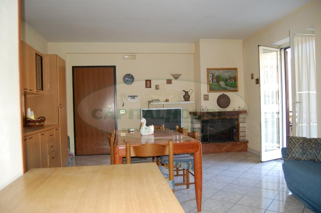 Bilocale Monteforte Irpino Via Campi 2