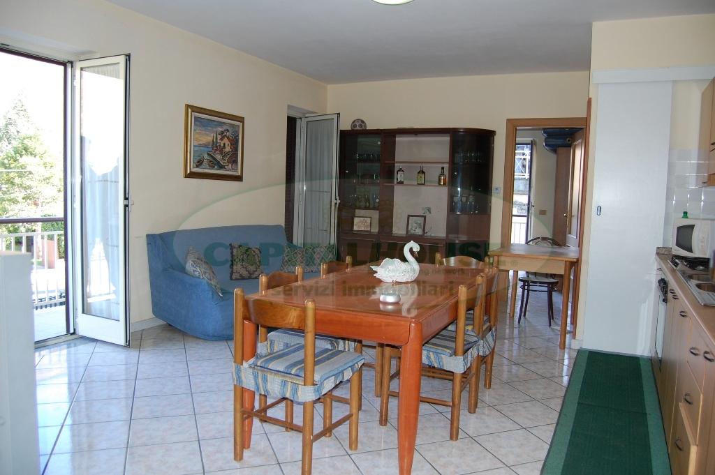Appartamento in vendita a Monteforte Irpino, 2 locali, zona Località: Campi, prezzo € 40.000 | Cambio Casa.it