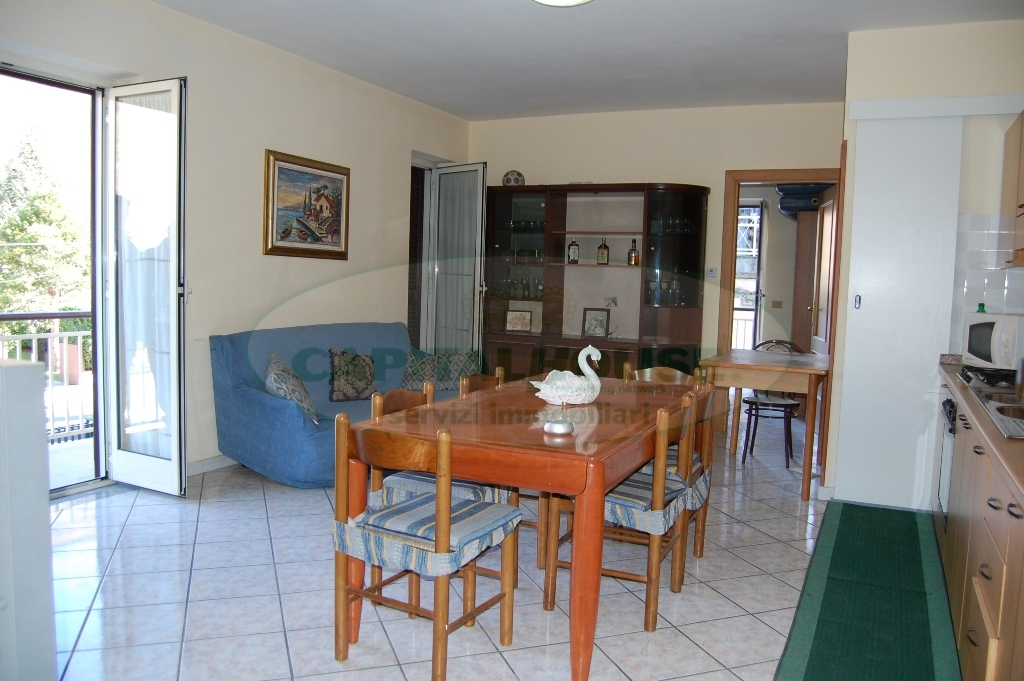 Bilocale Monteforte Irpino Via Campi 1