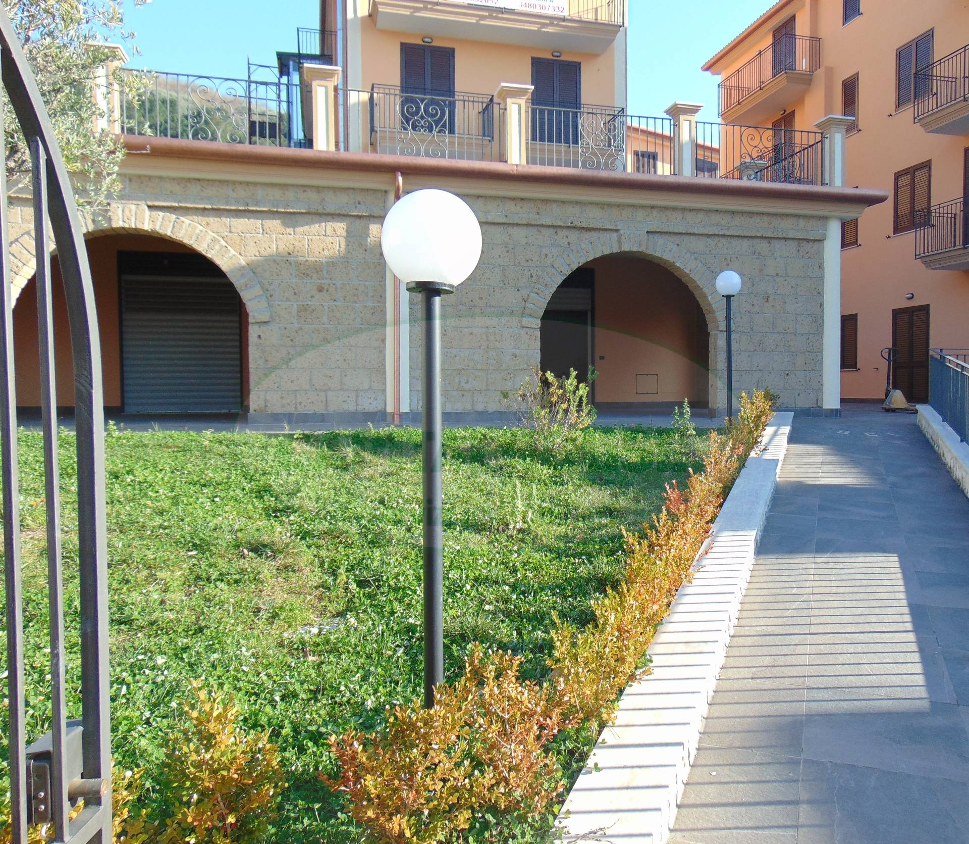 Appartamento in vendita a Quadrelle, 3 locali, prezzo € 145.000   CambioCasa.it