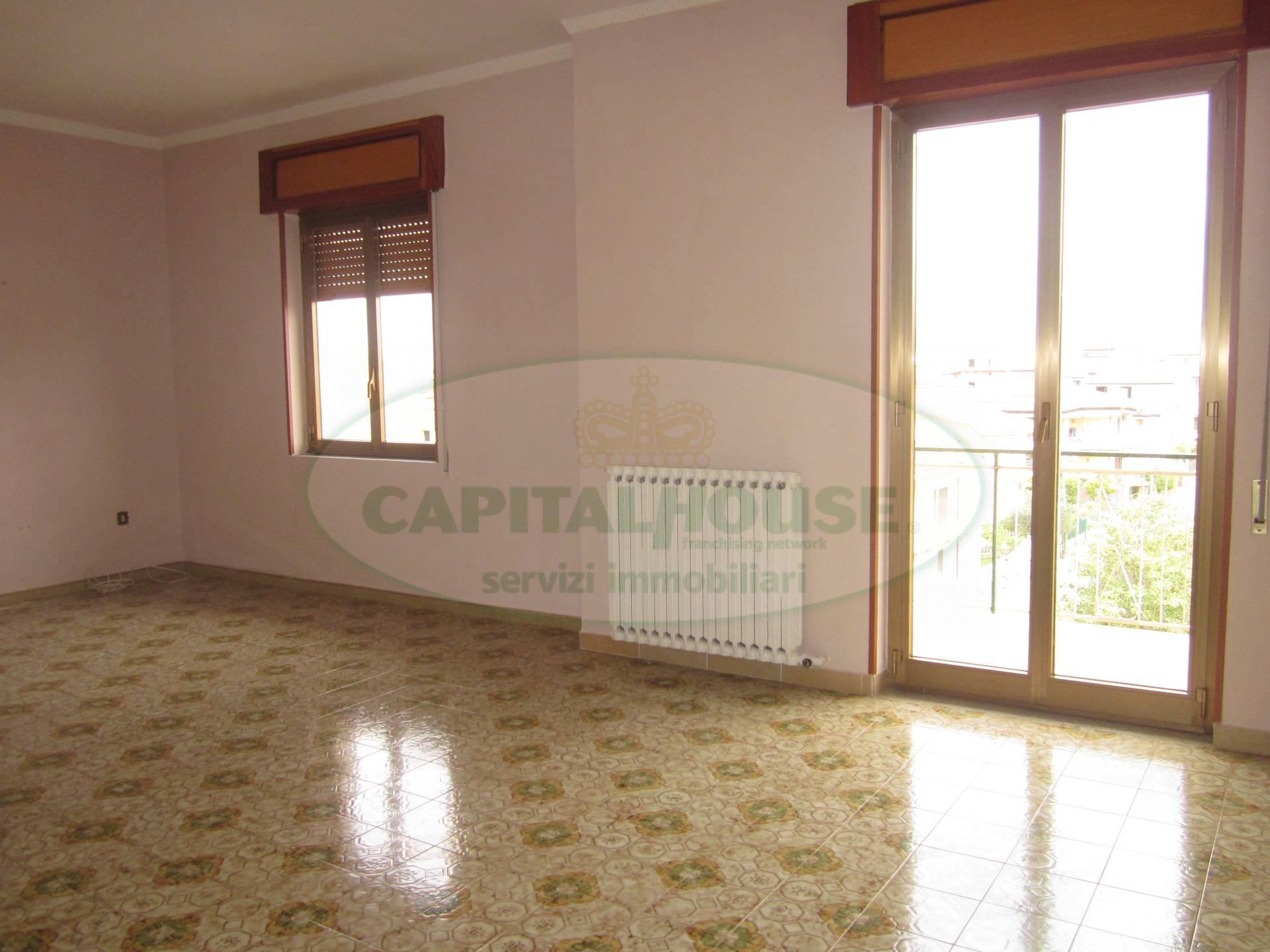 Appartamento in affitto a San Marco Evangelista, 3 locali, prezzo € 350 | Cambio Casa.it