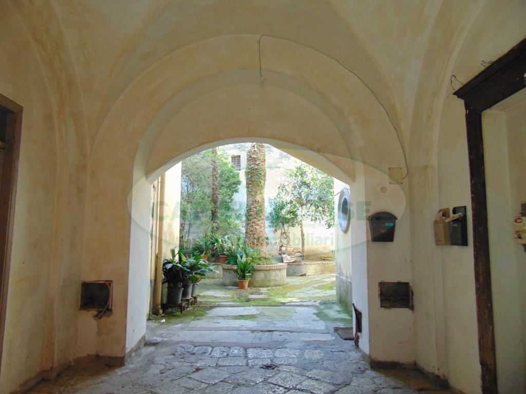 Appartamento in affitto a Mugnano del Cardinale, 3 locali, prezzo € 350 | Cambio Casa.it