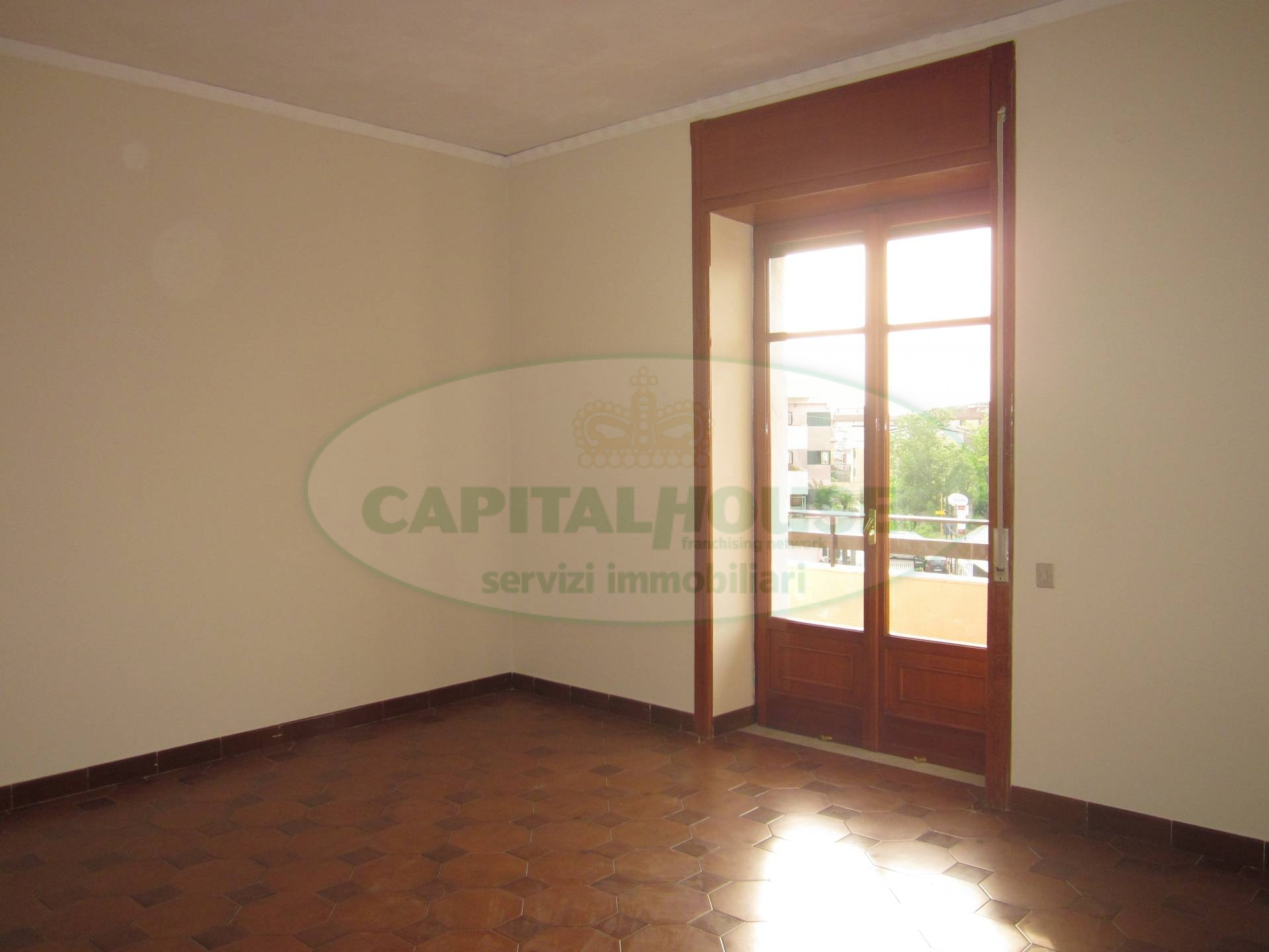 Appartamento in affitto a San Marco Evangelista, 3 locali, prezzo € 400 | Cambio Casa.it