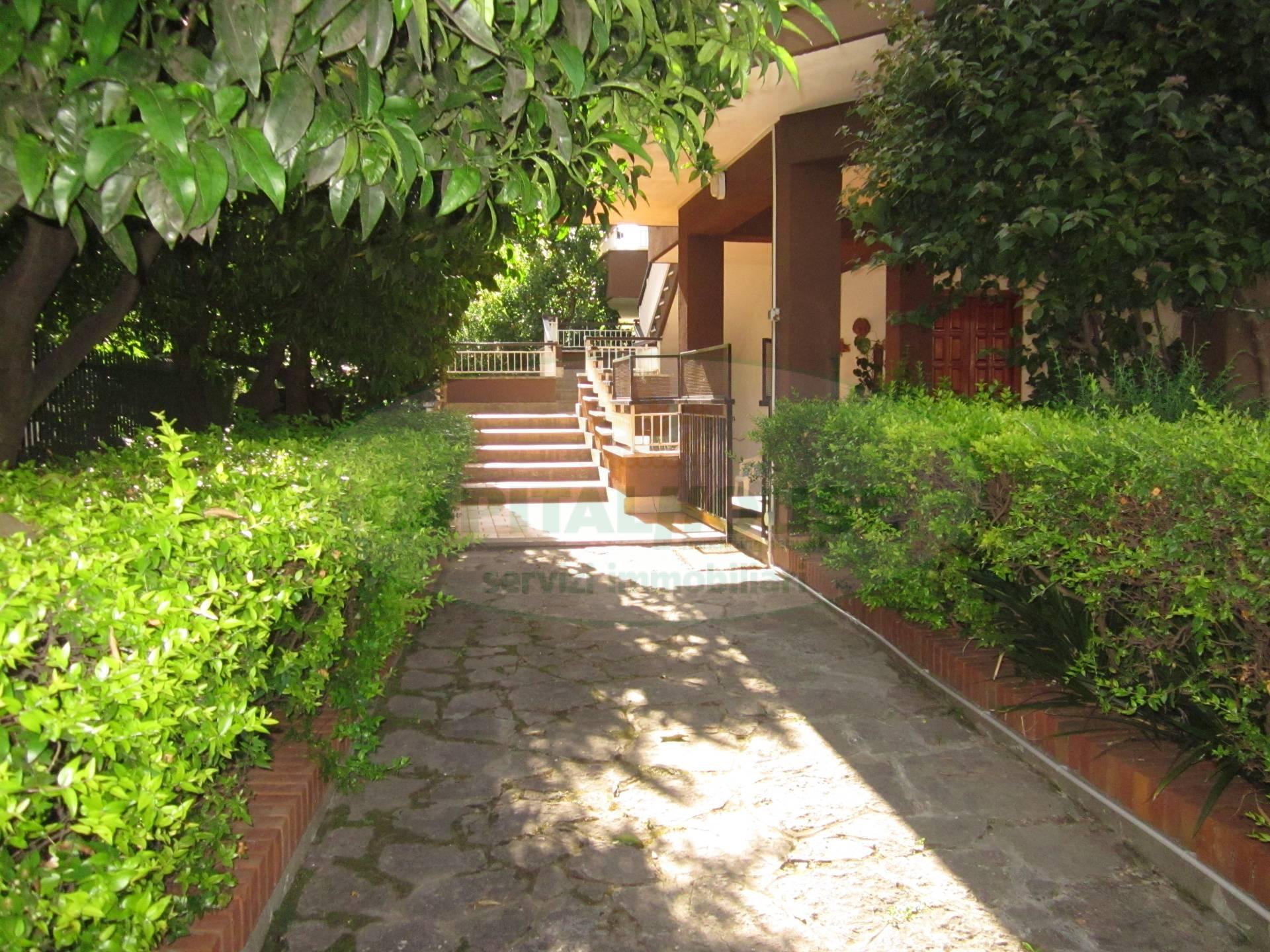 Appartamento in affitto a San Nicola la Strada, 4 locali, zona Località: L.DaVinci, prezzo € 500 | Cambio Casa.it