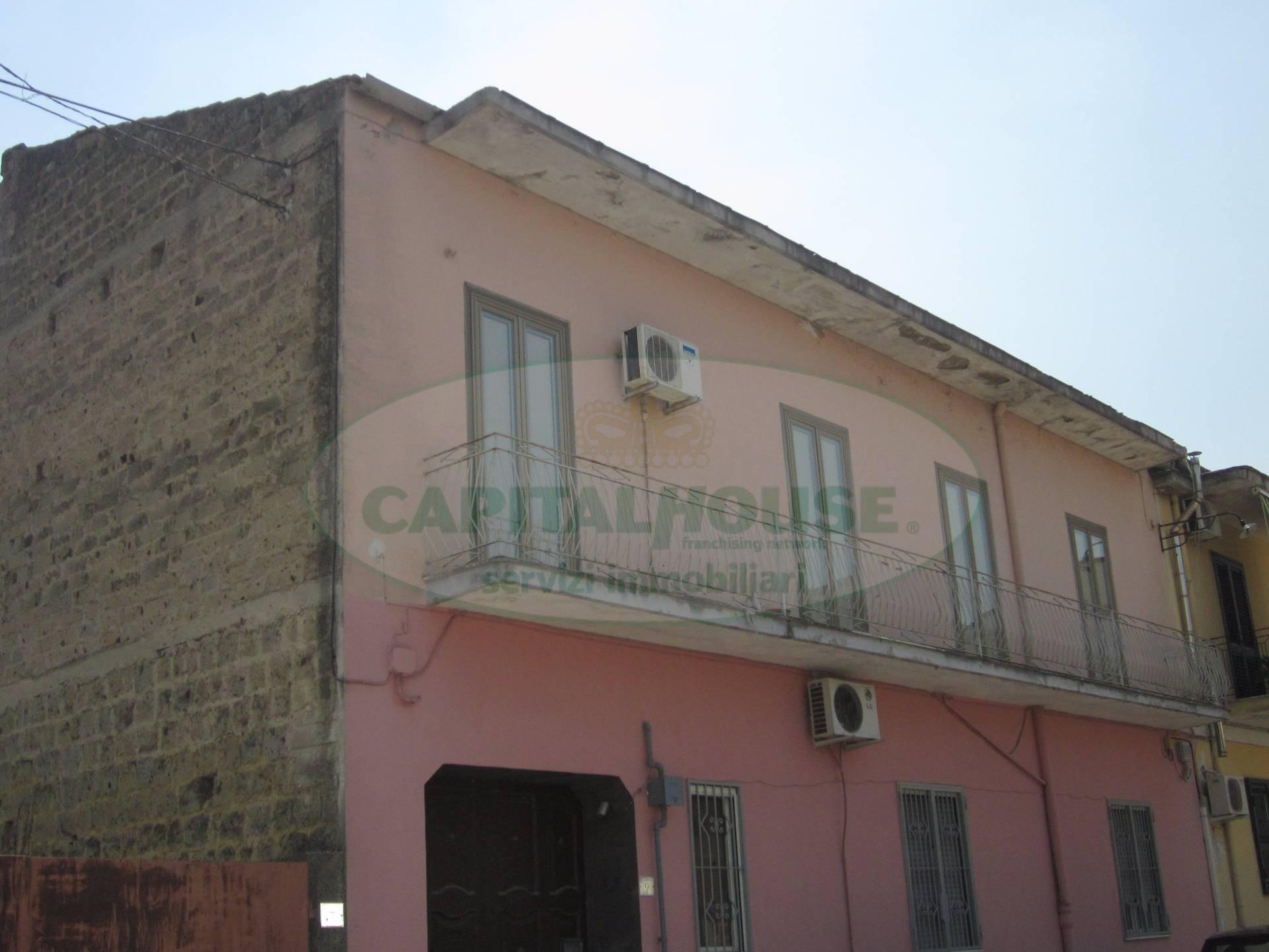 Appartamento in Vendita a San Nicola la Strada