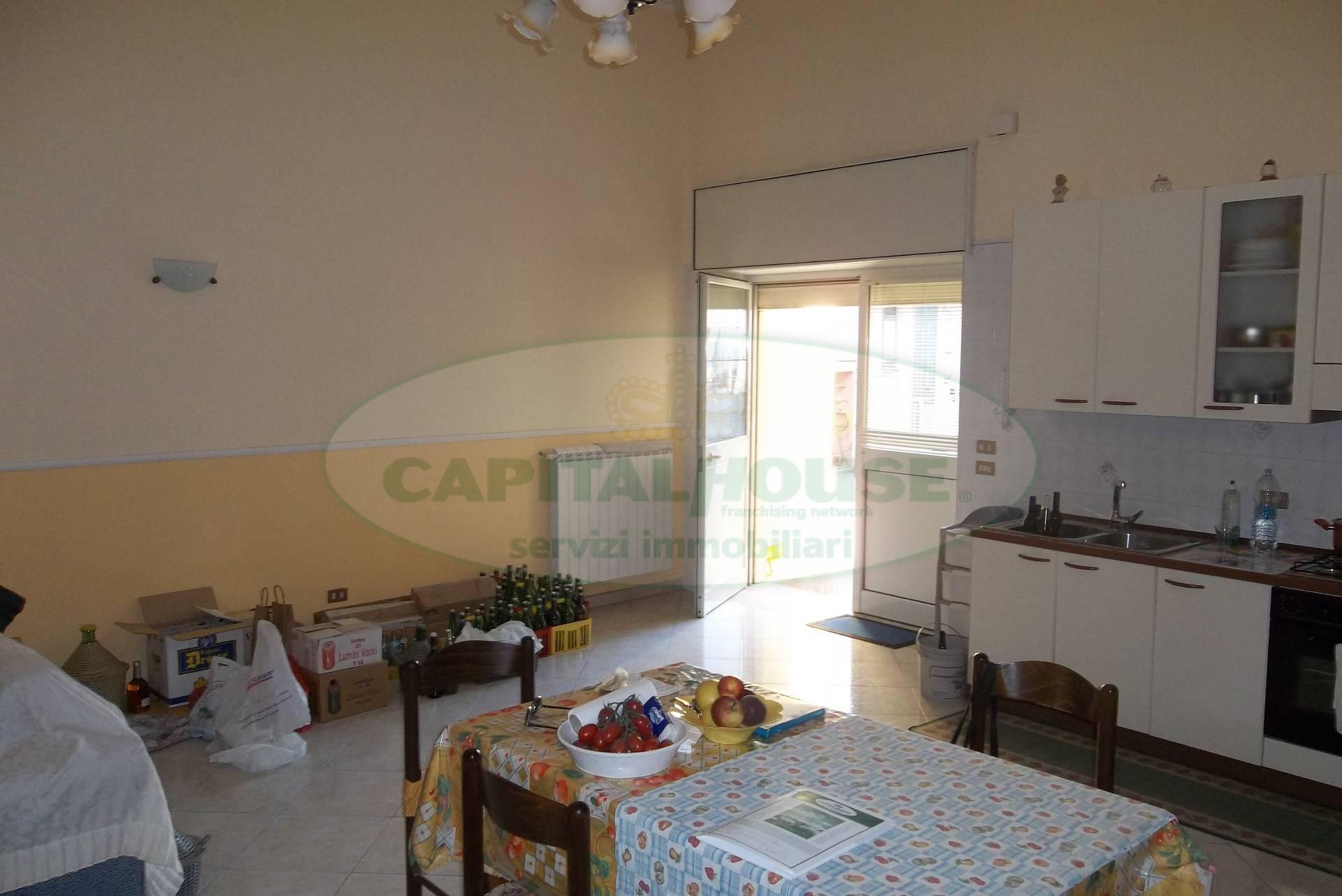 Bilocale Camposano Via Principe Di Piemonte 4