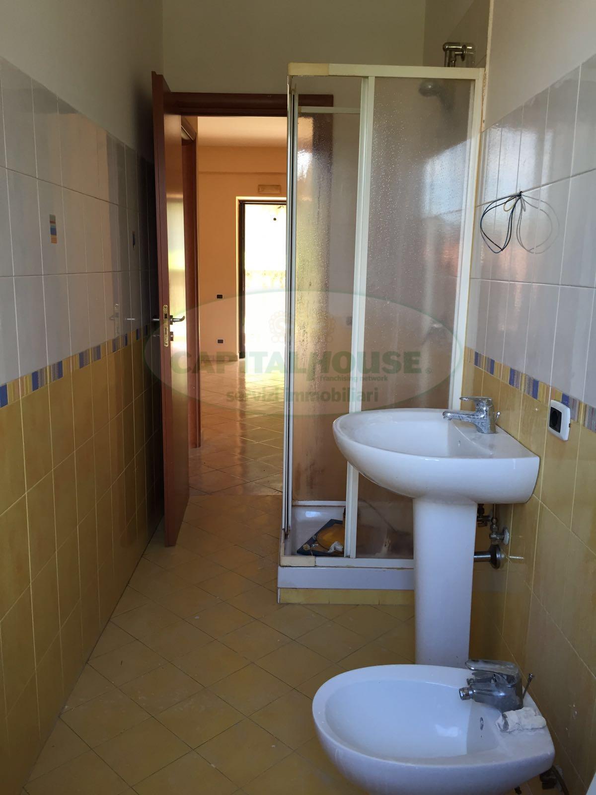 Bilocale Avellino Via Ammaturo 8
