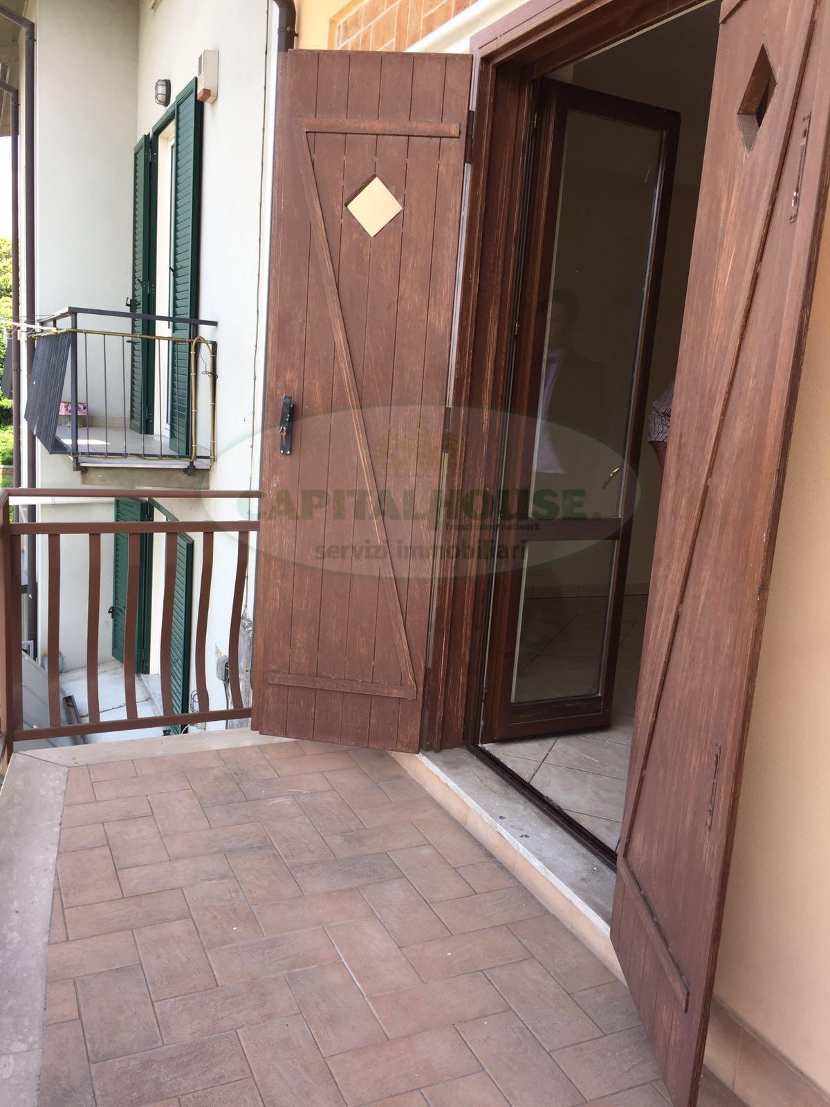 Bilocale Avellino Via Ammaturo 9