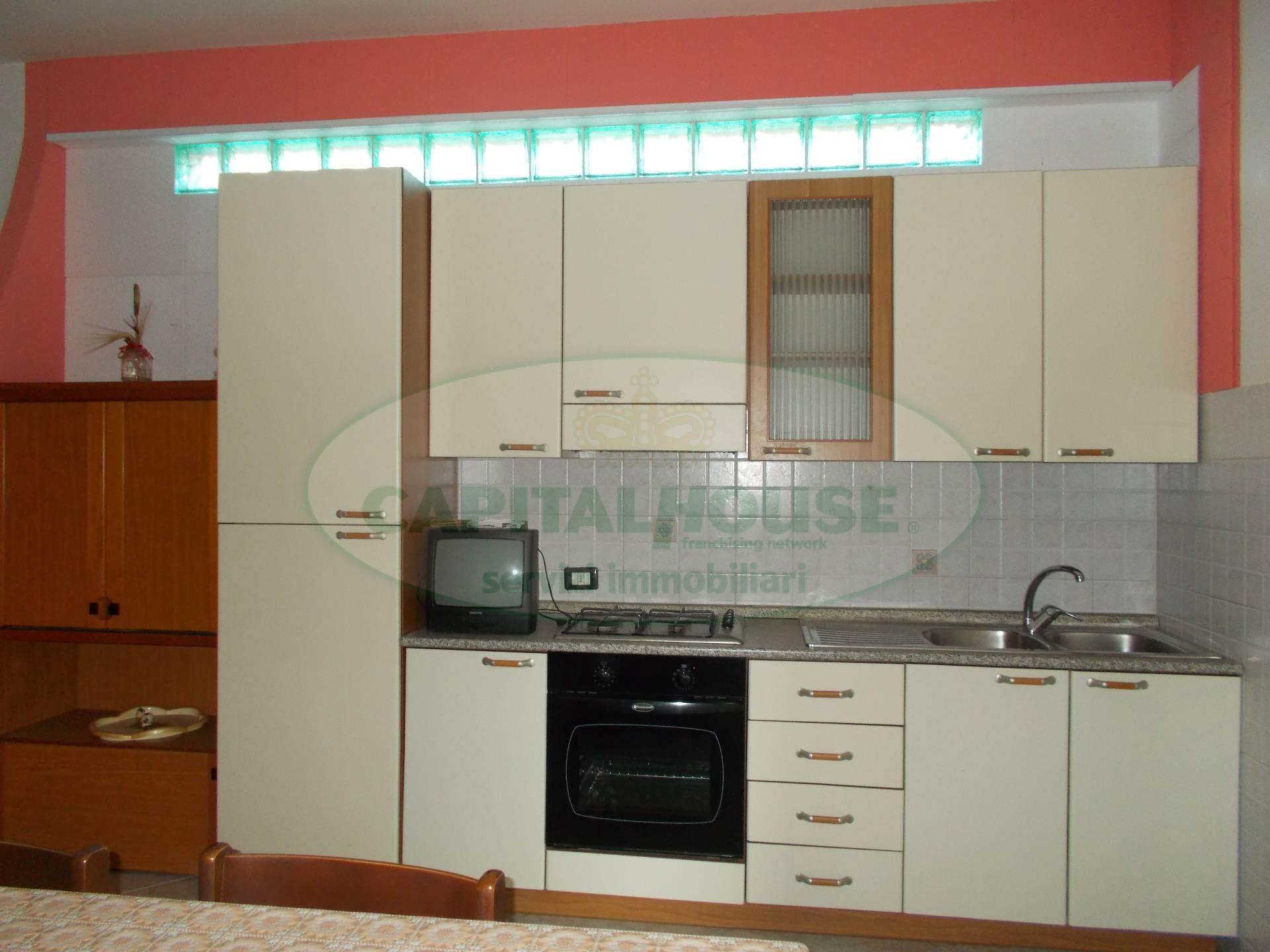 Appartamento in affitto a Sant'angelo In Formis, Capua (CE)