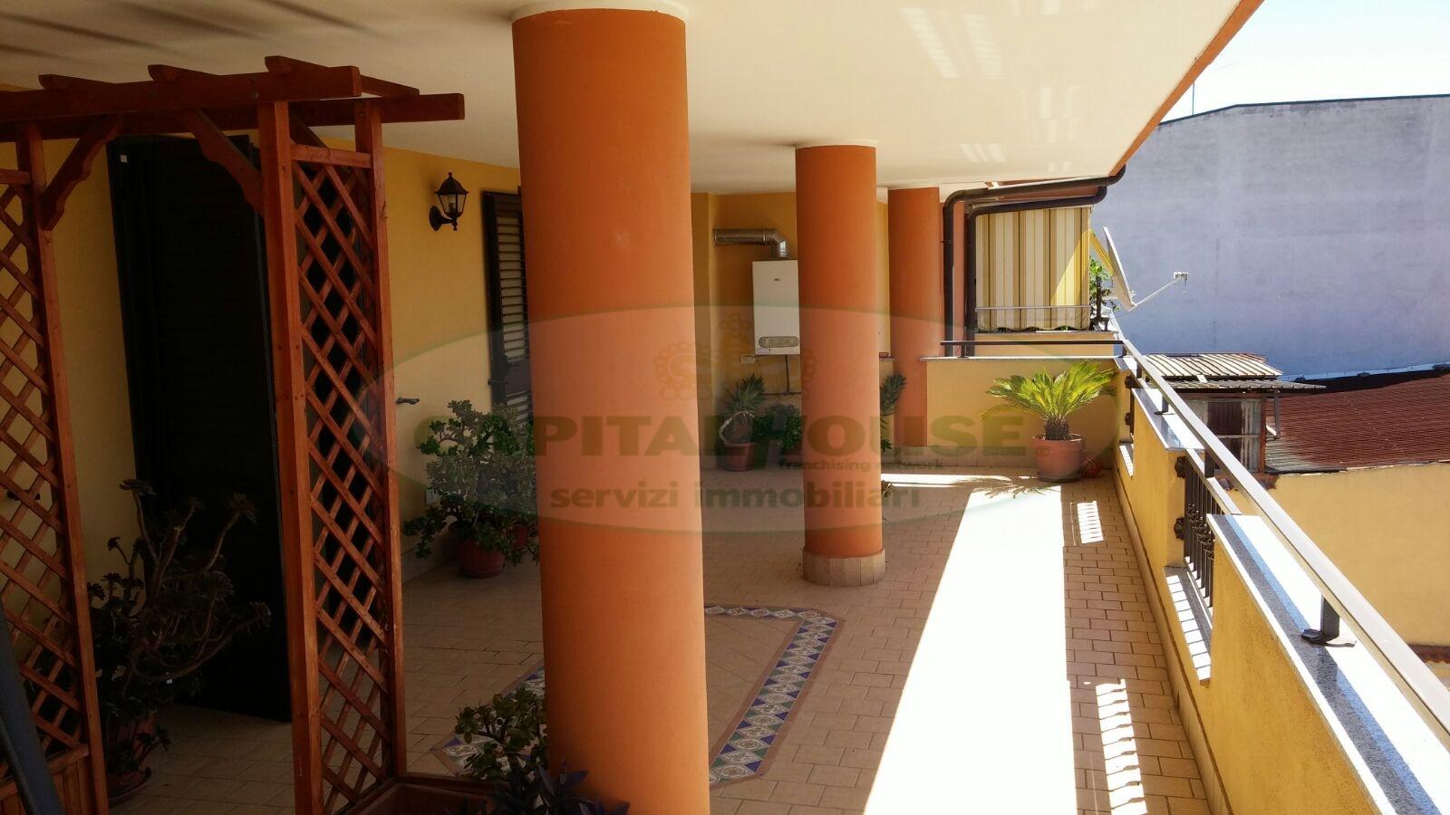 Appartamento in vendita a Portico di Caserta, 3 locali, prezzo € 139.000 | Cambio Casa.it