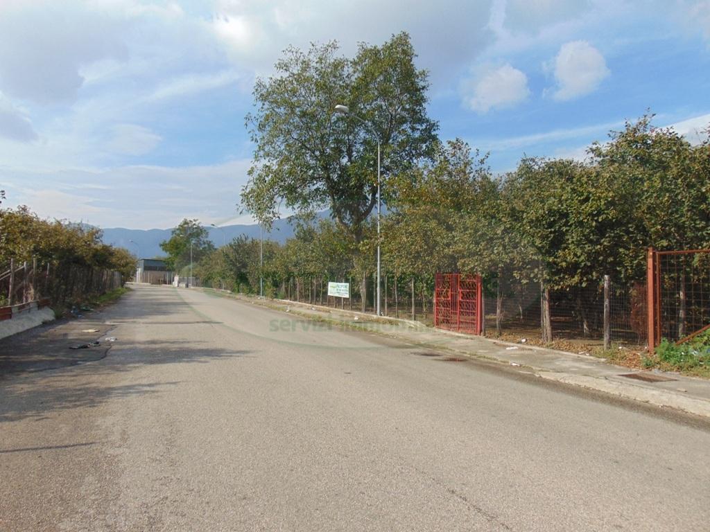 Terreno Edificabile Comm.le/Ind.le in vendita a Mugnano del Cardinale, 9999 locali, prezzo € 250.000 | CambioCasa.it