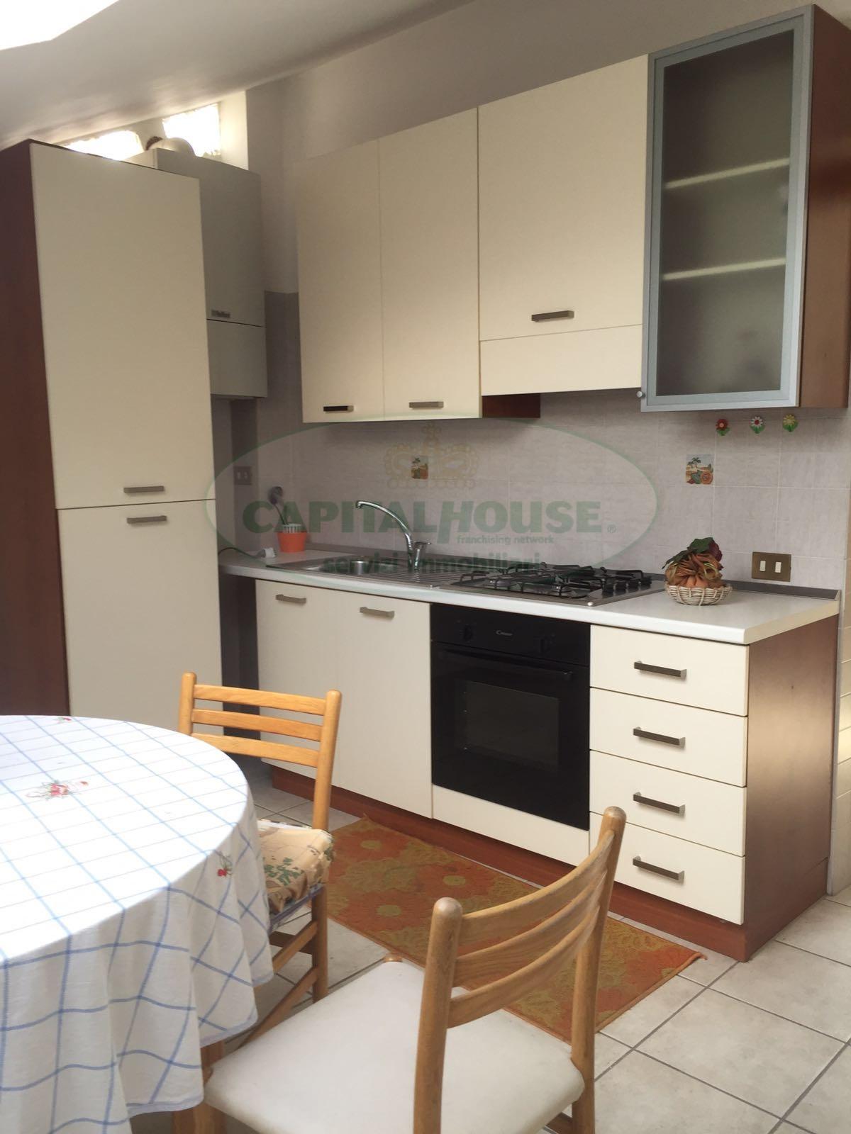 Bilocale Avellino Via Ponticelli 1