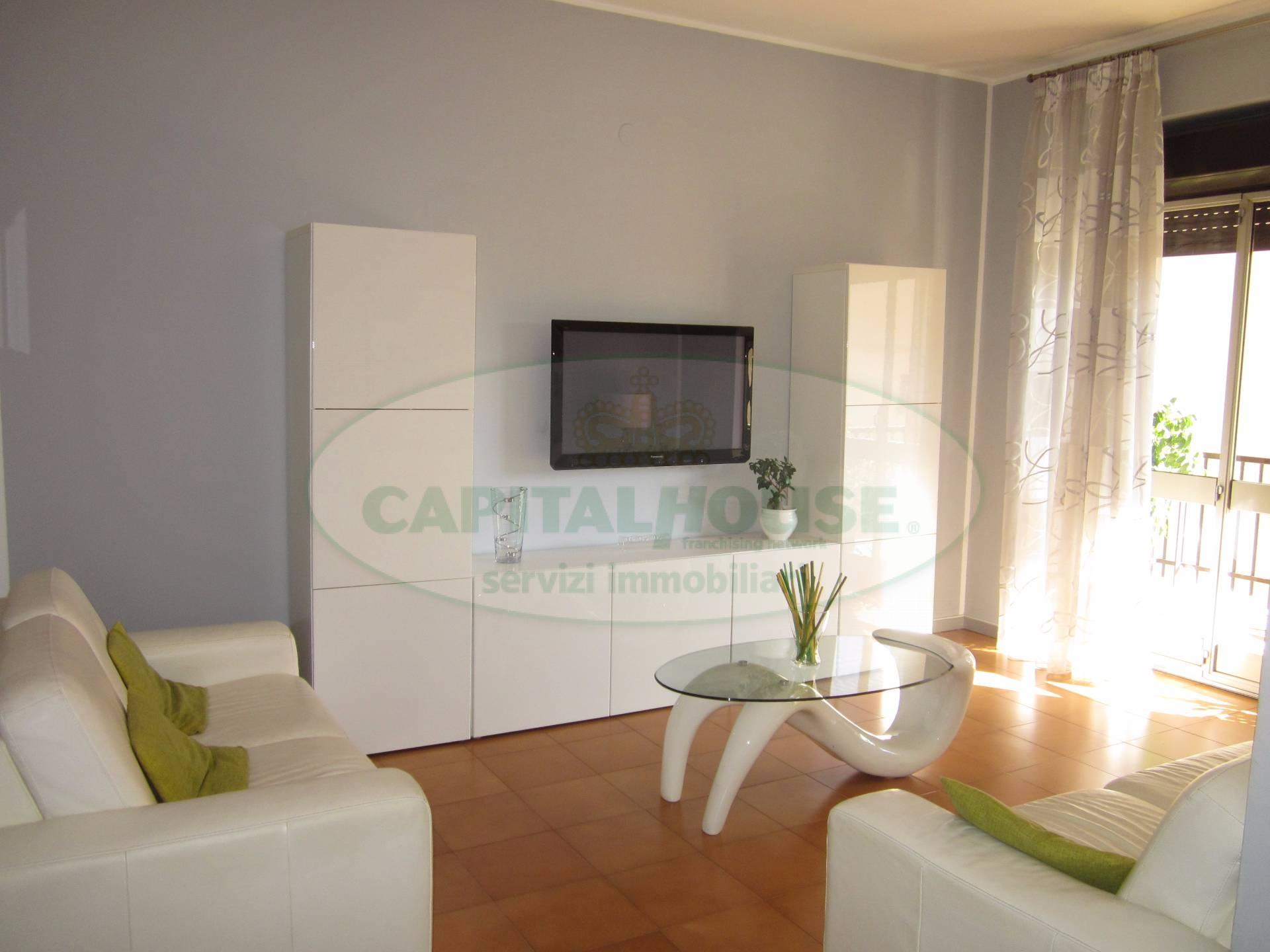 Appartamento in vendita a San Nicola la Strada, 4 locali, prezzo € 170.000 | Cambio Casa.it