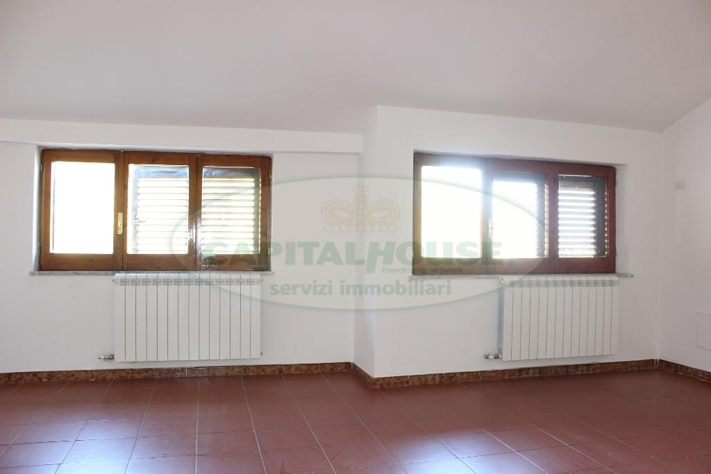 Attico / Mansarda in vendita a Monteforte Irpino, 3 locali, zona Zona: Alvanella, prezzo € 64.000 | Cambio Casa.it