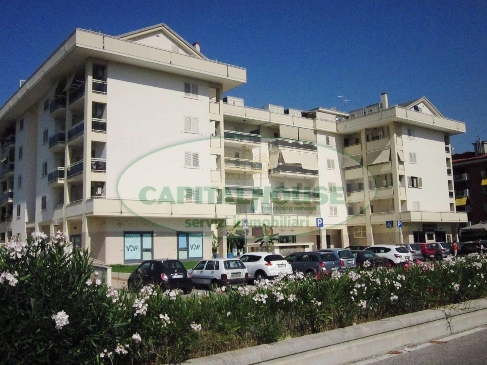 Appartamento in vendita a San Nicola la Strada, 4 locali, zona Località: ExS.Gobain, prezzo € 229.000 | Cambio Casa.it
