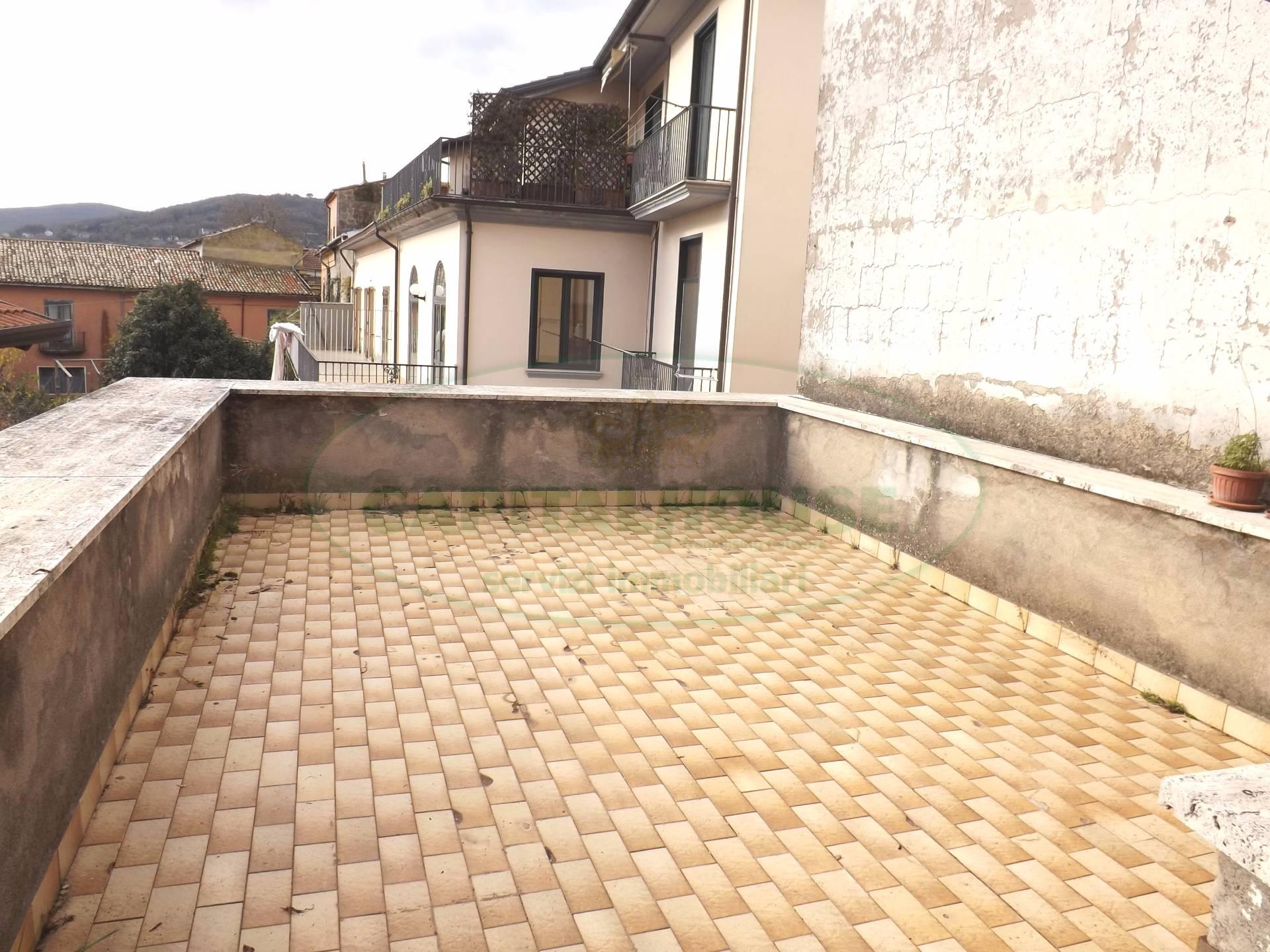Appartamento in vendita a Cesinali, 3 locali, prezzo € 45.000 | Cambio Casa.it