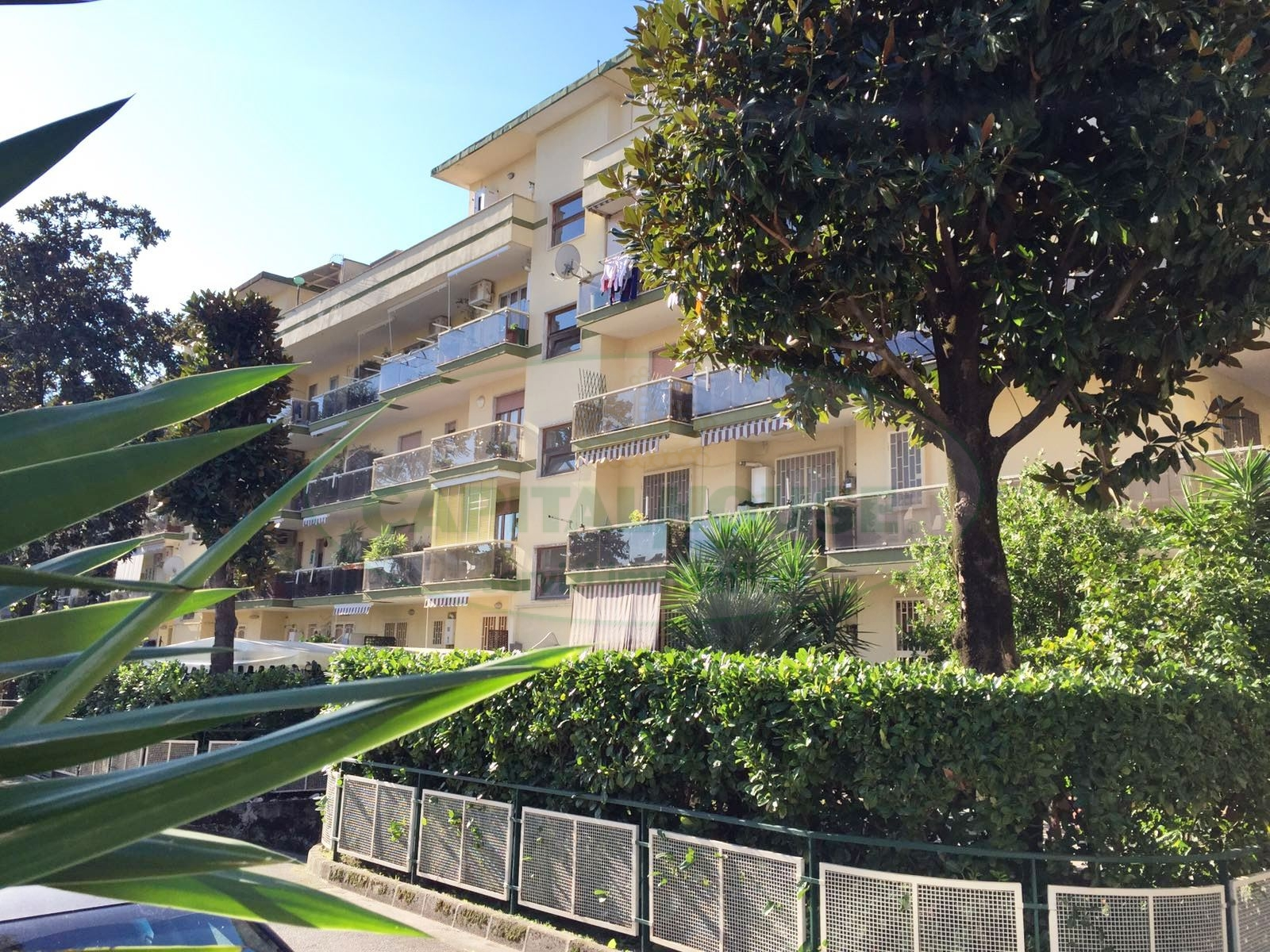 Appartamento in vendita a San Nicola la Strada, 3 locali, zona Località: L.DaVinci, prezzo € 159.000 | Cambio Casa.it
