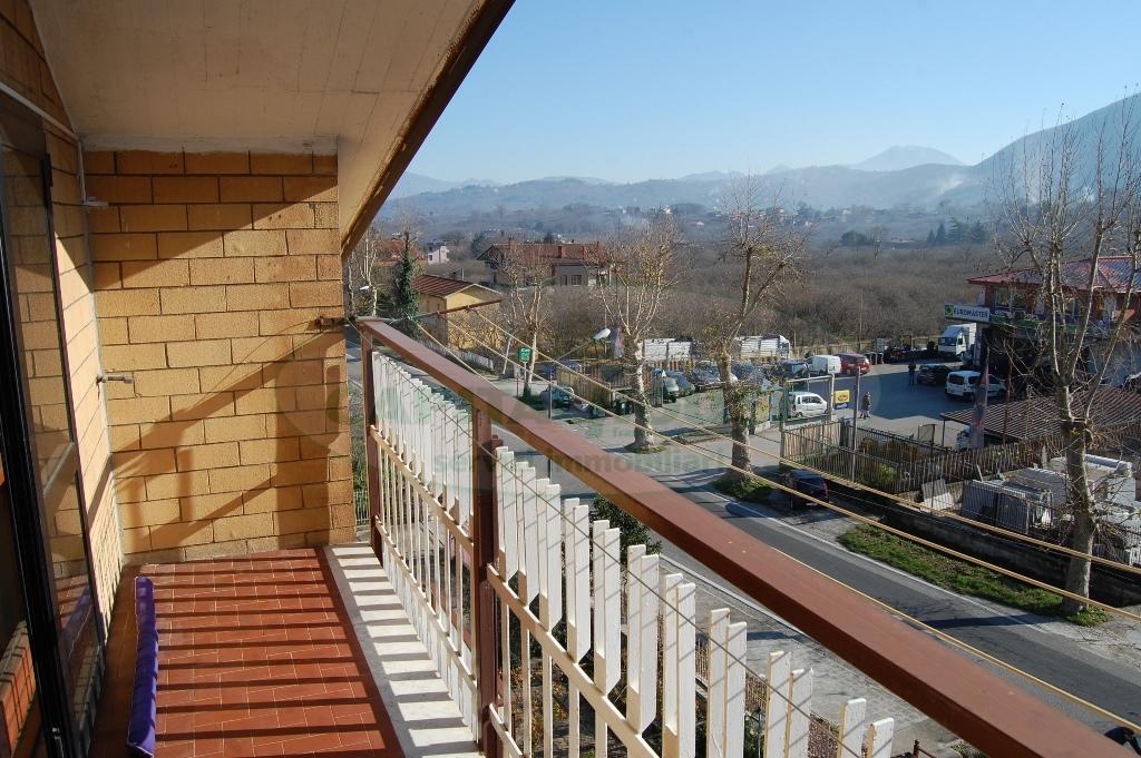 Attico / Mansarda in affitto a Monteforte Irpino, 3 locali, zona Località: TavernaCampanile, prezzo € 250 | Cambio Casa.it
