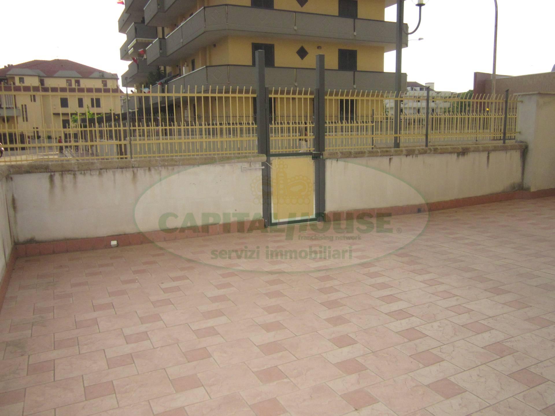 Appartamento in affitto a San Nicola la Strada, 3 locali, zona Località: ExS.Gobain, prezzo € 470 | CambioCasa.it