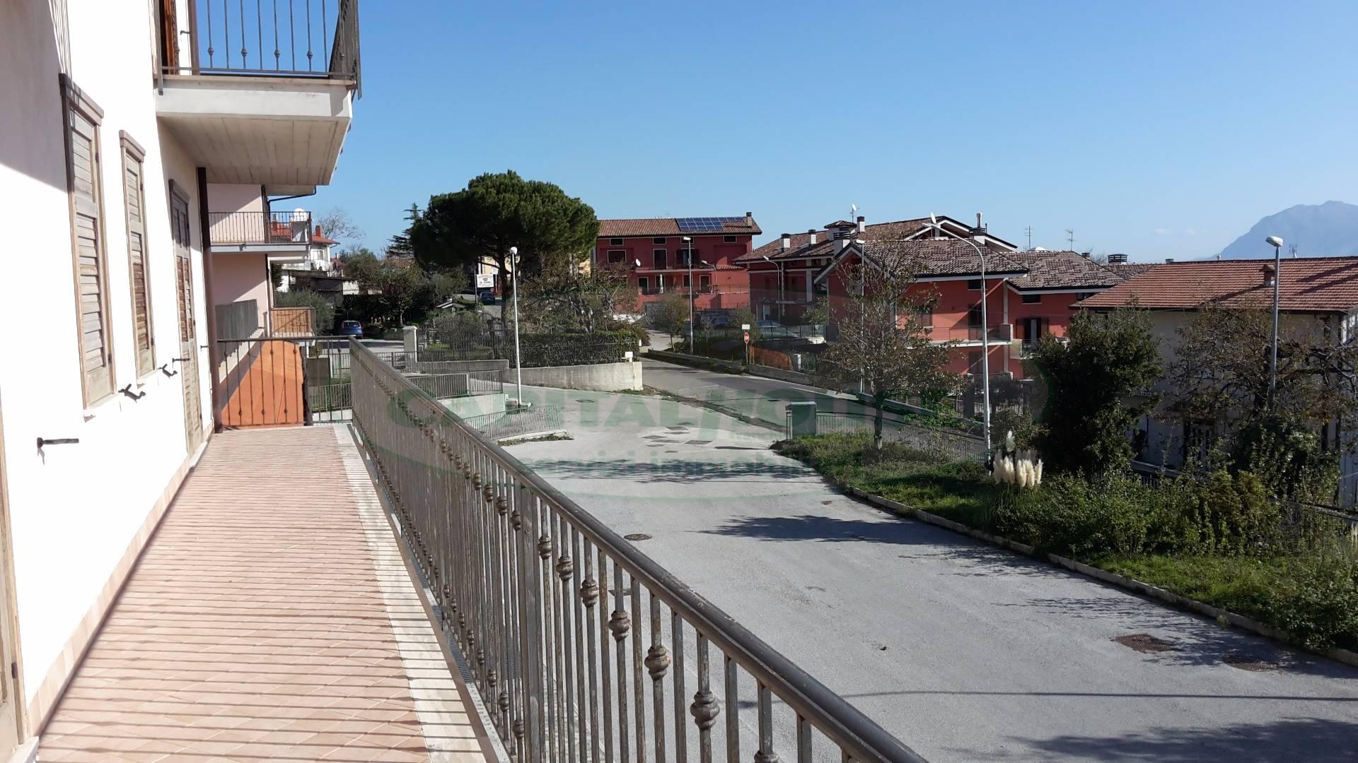 Negozio / Locale in affitto a Ospedaletto d'Alpinolo, 9999 locali, prezzo € 7.200 | CambioCasa.it