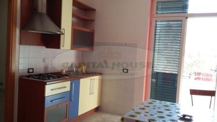 Appartamento in affitto a Capua (CE)