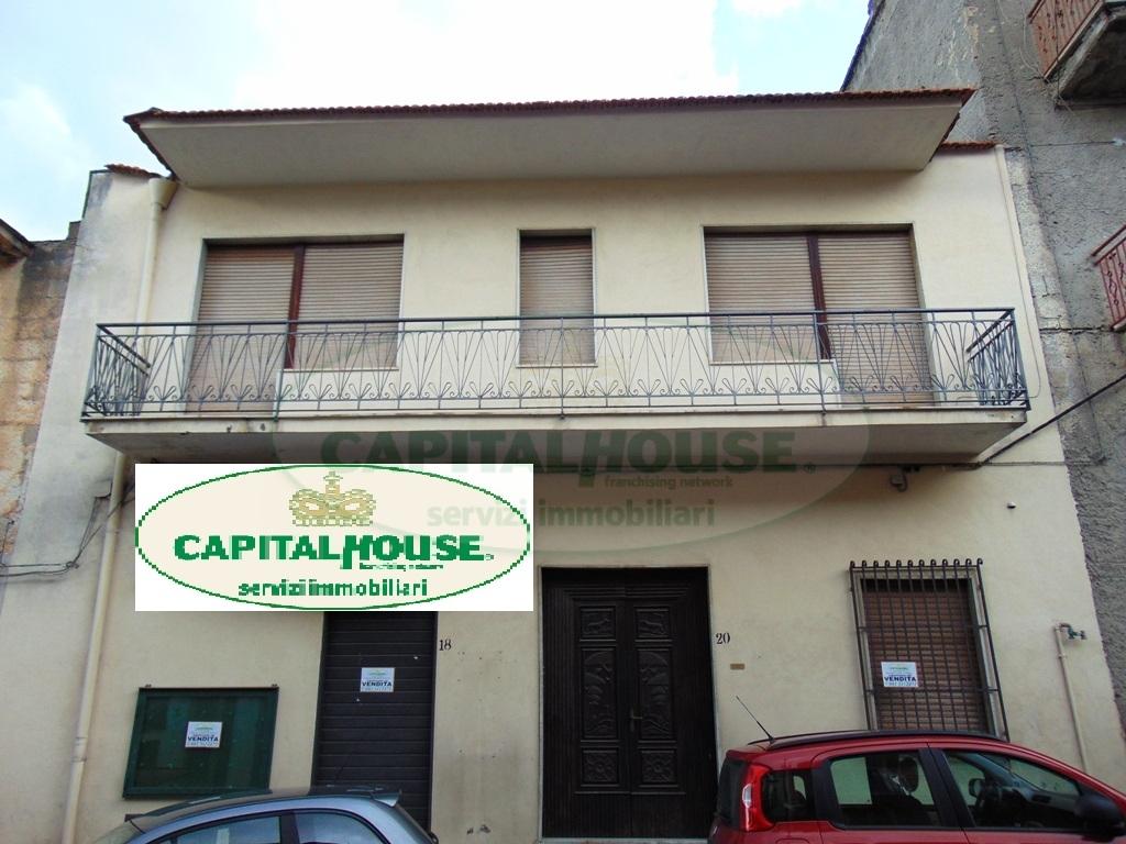 Soluzione Semindipendente in vendita a Mugnano del Cardinale, 5 locali, prezzo € 98.000 | Cambio Casa.it