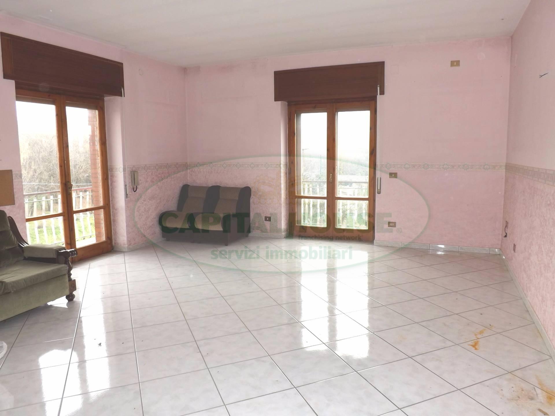 Appartamento in Vendita a Cesinali