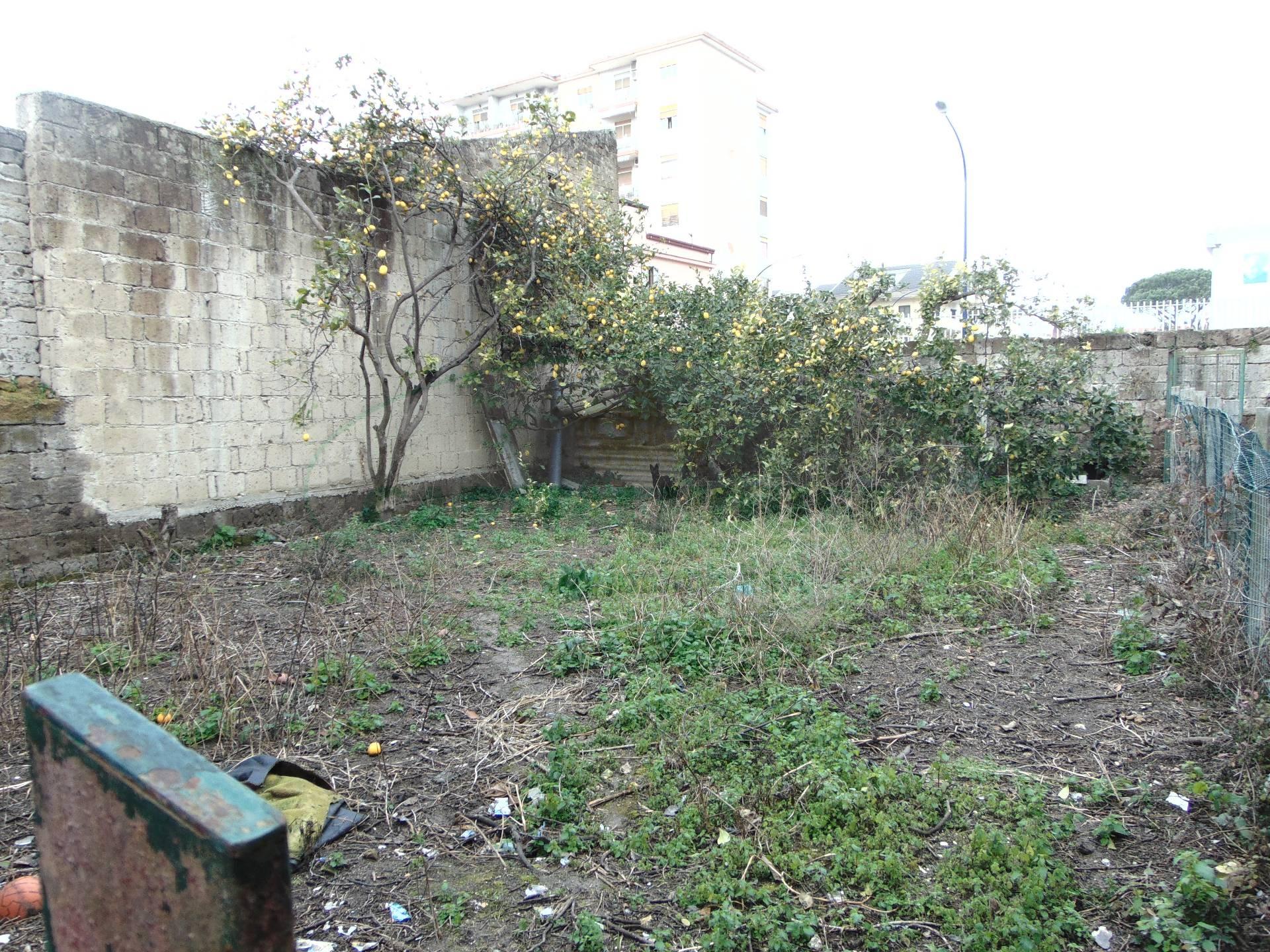 Terreno Edificabile Residenziale in vendita a Curti, 9999 locali, prezzo € 88.500 | Cambio Casa.it